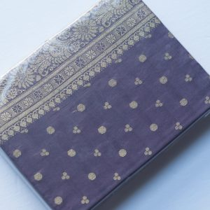 Sari Book Purple