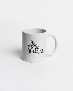be still mug 11oz