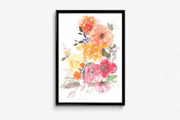mockup-coloured-flowers