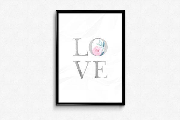 Love-Mockup