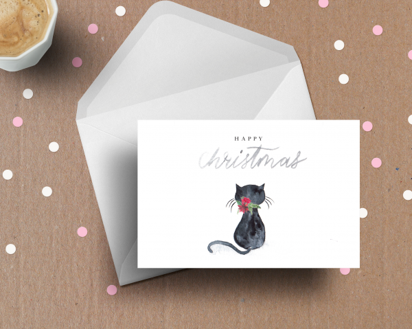 Watercolour-cat-christmas-card2