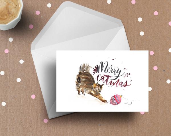 Watercolour-cat-christmas-card3